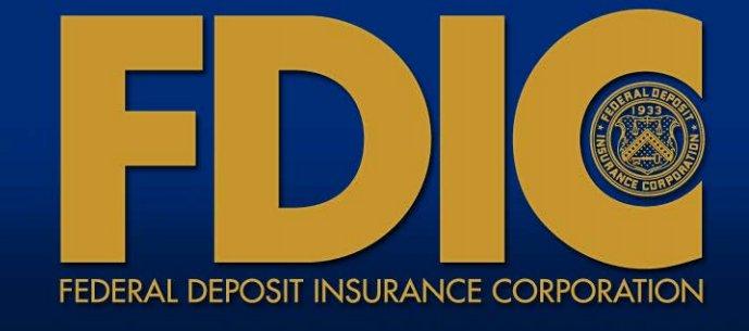¿Que es la FDIC (Corporación de seguros de depósito federal)?