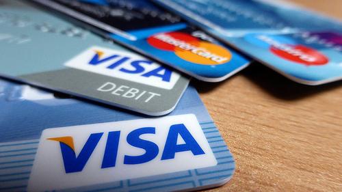 ¿Qué tipos de crédito existen?: Tarjetas de crédito
