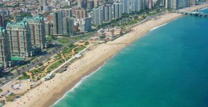 Mejores ciudades para vivir en chile vin%cc%83a del mar foro