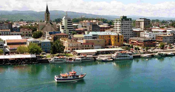 Mejores ciudades para vivir en Chile: Valdivia