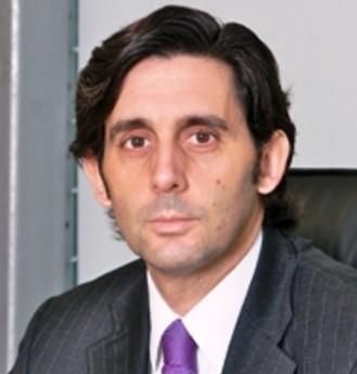 José Maria Álvarez Pallete
