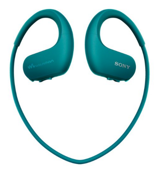 auriculares sony walman nw-nw413