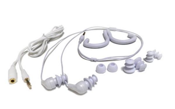 auriculares swimbuds shortcord