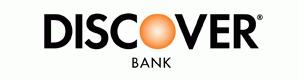 Mejores Cuentas de Ahorros Online: Discover Bank