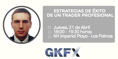 estrategias de éxito las palmas gkfx