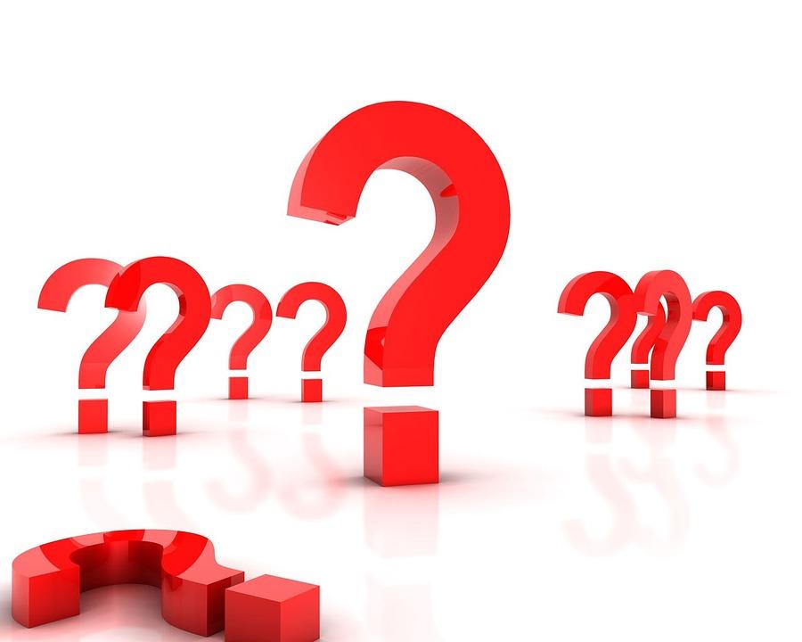 Preguntas frecuentes depósito facto