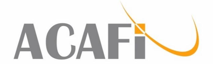 Asociación Chilena Administradoras de Fondos de Inversión (ACAFI)