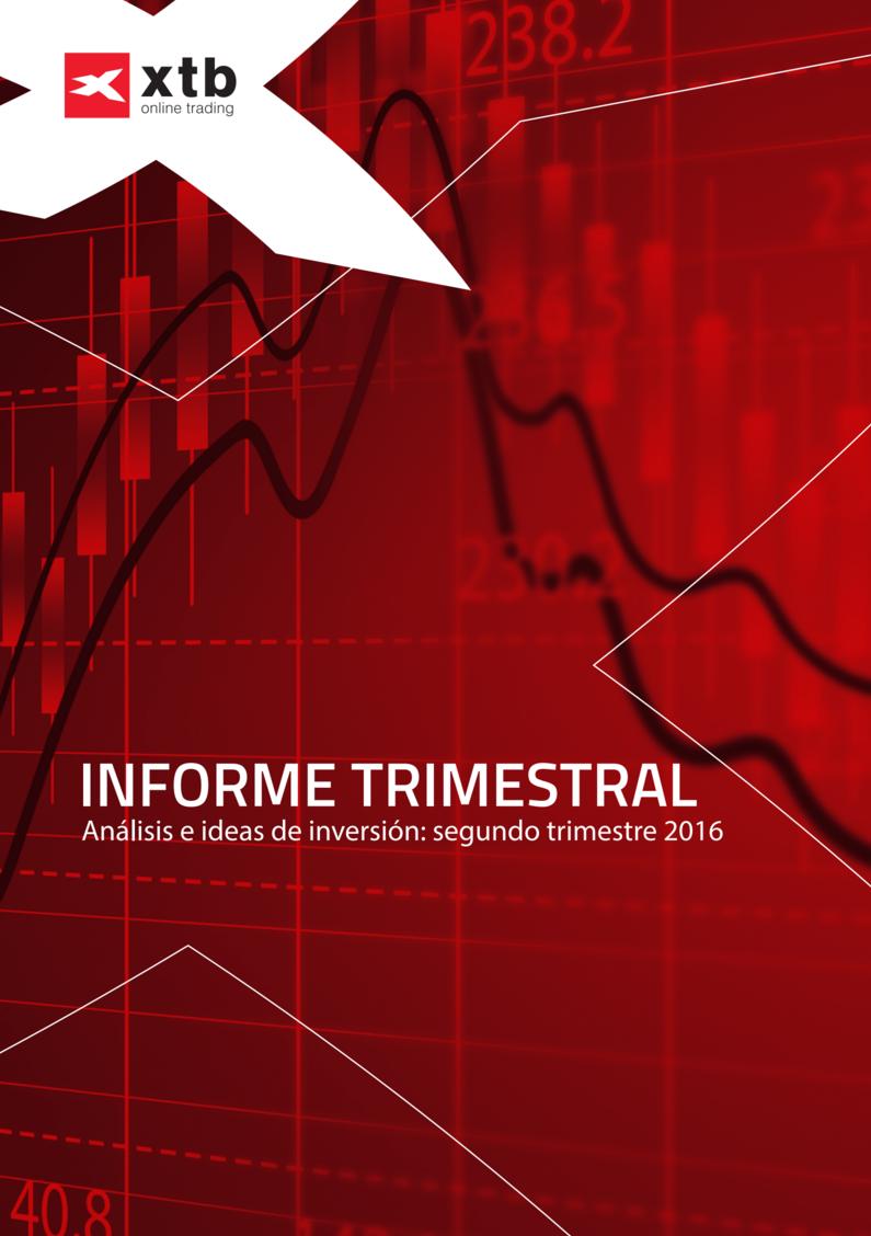 Informe xtb mercados bajistas