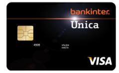 Tarjeta Única Bankinter