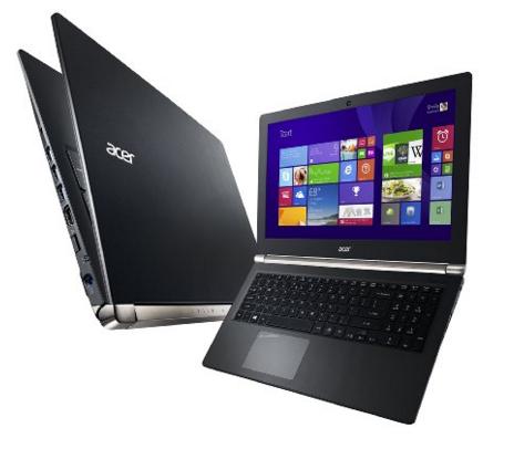 Acer Aspire Vnitro VN7-571G-79NT: Mejores portátiles para gaming 2016