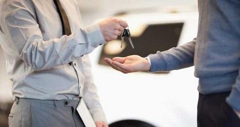Comprar primer coche