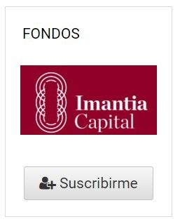 Suscripción Imantia Capital