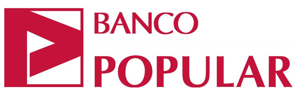 Banco Popular transferencias a Estados Unidos