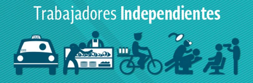 Guía de afores para trabajadores independientes