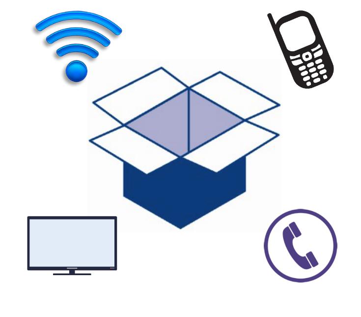 Comparativa mejores ofertas en tarifas convergentes mayo 2016: internet, fijo, móvil y televisión