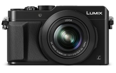 Panasonic: mejores cámaras compactas con WIFI