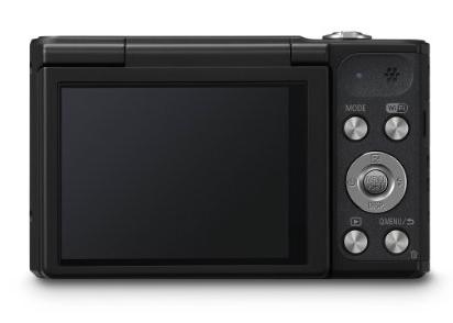 Panasonic DMC: cámaras compactas con wifi
