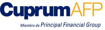 AFP Cuprum: cotizaciones, comisiones y rentabilidad