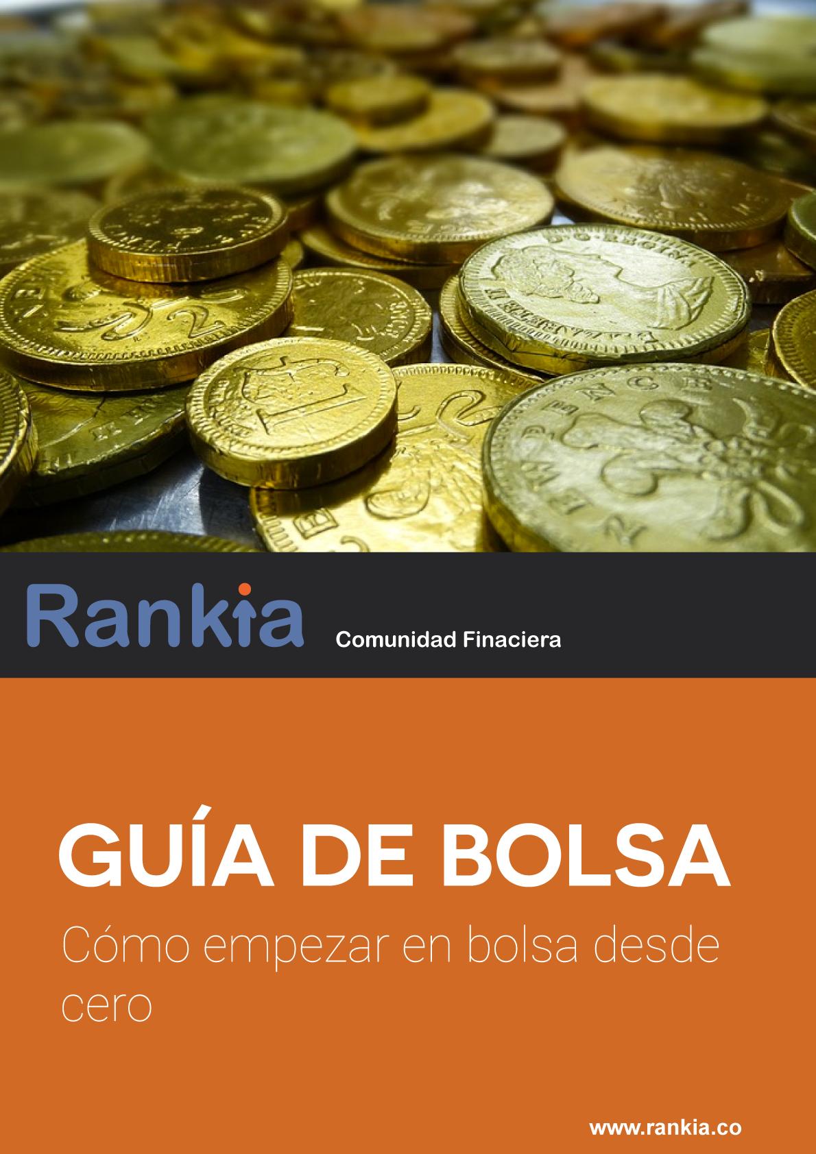 Guía de bolsa Colombia