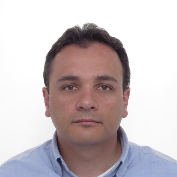 Entrevista a Ricardo Andrés