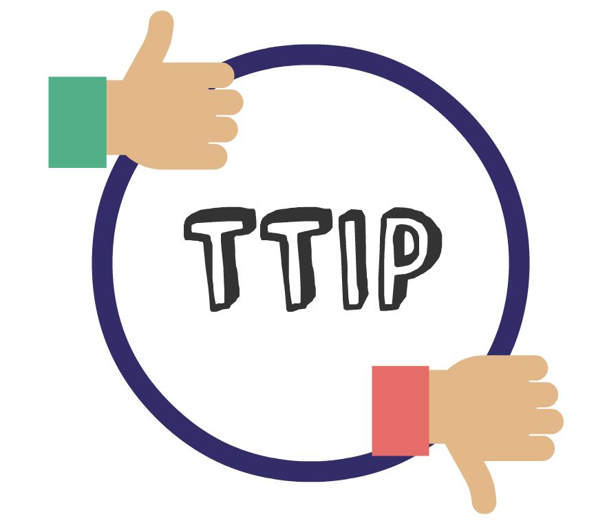 ¿Qué es la Asociación Transatlántica para el Comercio y la Inversión (TTIP)? ¿Qué está pasando con el TTIP?