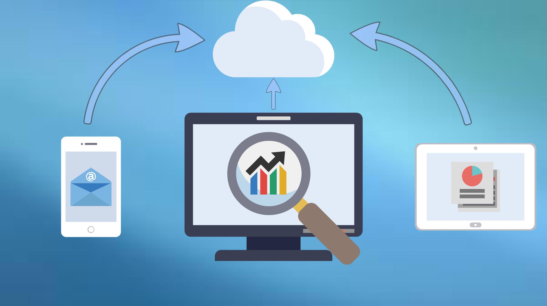 Programas imprescindibles para gestionar tu Pyme ¿Qué son ERP y CRM?
