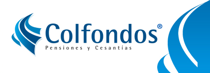 Colfondos AFP: Pensión Obligatoria, Pensión Voluntaria y Cesantías