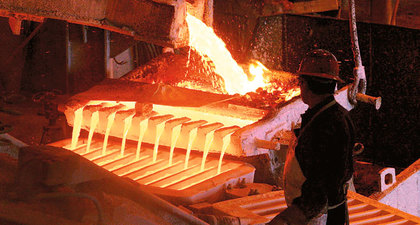 Que implicaciones tiene el cobre en la economía chilena
