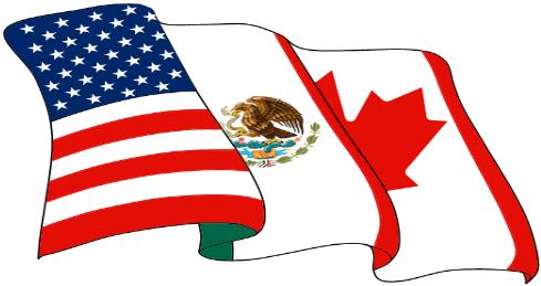 tratado de libre comercio de america del norte