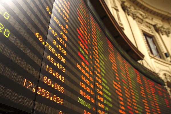 Perspectivas de la Bolsa de Santiago para 2016