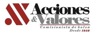 Acciones y Valores: fondos, condiciones y características