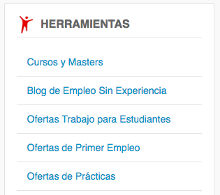 Mejores p ginas para buscar y encontrar trabajo por for Oficinas de trabajo temporal en barcelona