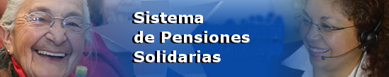 ¿Qué es el sistema de pensiones solidarias?