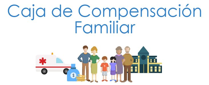 ¿Qué son las Cajas de Compensación Familiar y para qué sirven?