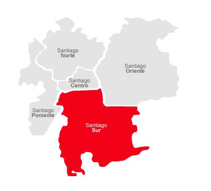 Banco Santander Chile: Horarios y sucursales
