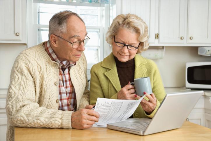 ¿Cuáles son los tipos y modalidades de pensión?: Tipo de Pensión por Vejez