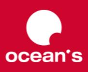 Ocean's: tarifas con más gigas