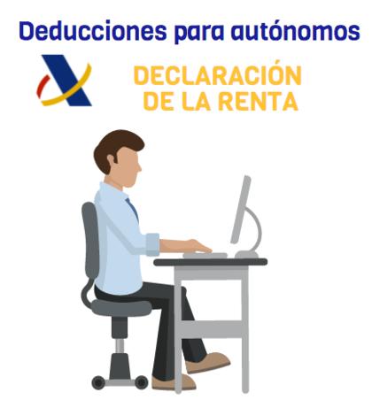 Deducciones autonomos declaracion renta foro