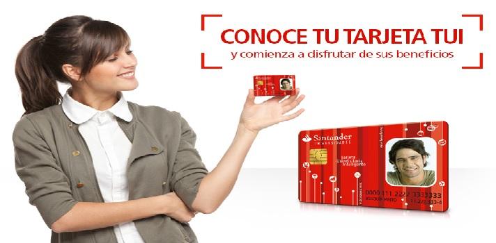 ¿Cuáles son las mejores tarjetas para jóvenes? Santander