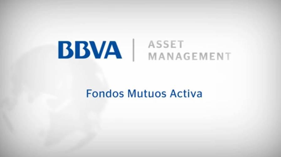 Comparativa fondos mutuos: BBVA AGF