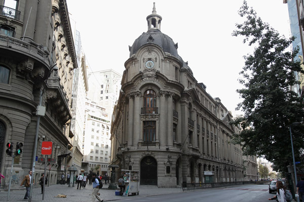 ¿Cómo listarse en la Bolsa de Santiago? Solicitud de inscripción