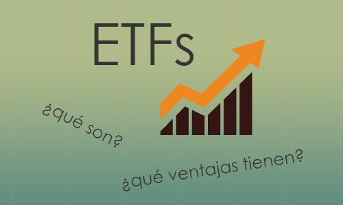 Qué es un ETF