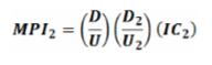 formula mpi2