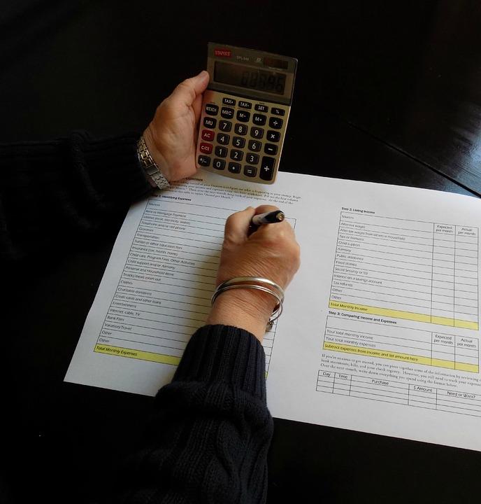 Planficación financiera