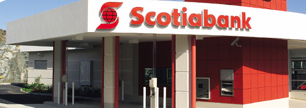 Scotiabank: Sucursales