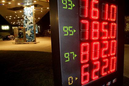 Precio combustibles foro