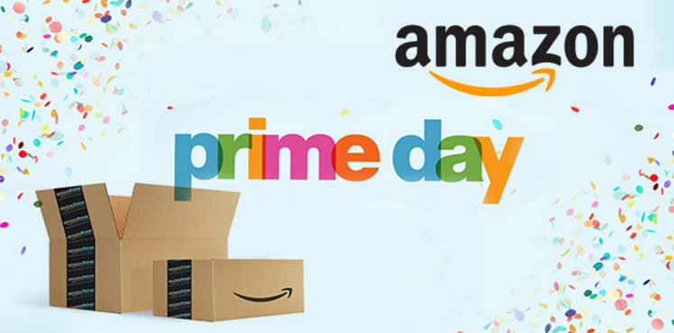 Ofertas Amazon Prime Day del 12 de Julio de 2016
