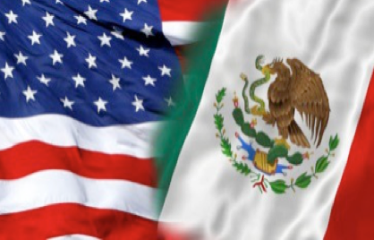 Productos mexicanos-americanos