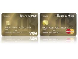 ¿Cómo elegir la mejor tarjeta para viajar? Travel club del Banco de Chile