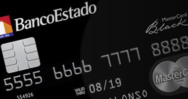 ¿Cómo elegir la mejor tarjeta para viajar? Mastercard Black de BancoEstado